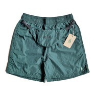 WOODS CANADA / EASY NYLON SHORTS with BAG (GREEN)