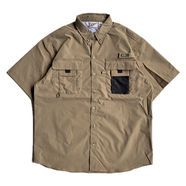 WOODS CANADA / FISHING SHIRT