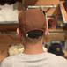 LASER BARCELONA / MONTSENY CAMPER TECH CAP (BROWN)