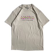 KRU NYC / FOREVER ALWAYS TEE (SAND)