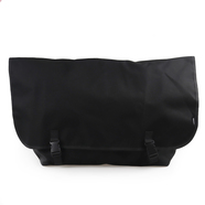 PACKING / MESSENGER BAG (BLACK)