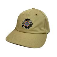 BEDLAM / TARGET CAP (MASTARD)