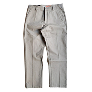 LEE USA / TRI-FLEX CHINO PANTS (GREY)