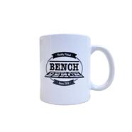 BENCH / ORIGINAL LOGO Mug