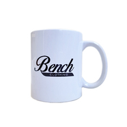 BENCH / COFFEE LOGO Mug
