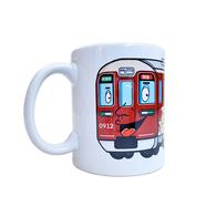MAYZE ONE × BENCH Mug