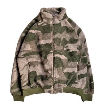 WFS (World Famous Sports) / Berber Camo Jacket