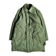 [deadstock] Swedish Military / M-59 Coat with Liner