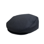 EMSTATE by WINNER CAPS / HUNTING CAP (BLACK)