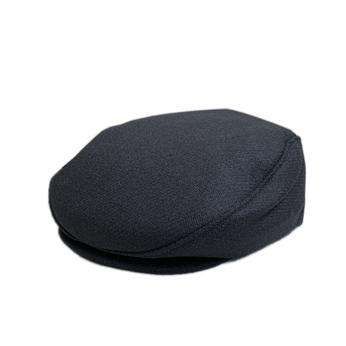 EMSTATE by WINNER CAPS / HUNTING CAP (BLACK)