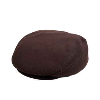EMSTATE by WINNER CAPS / HUNTING CAP (BROWN)