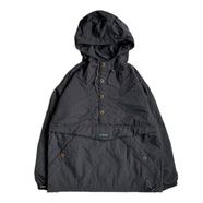 WOODS CANADA / NYLON ANORAK JACKET