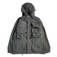 WOODS CANADA / NYLON MOUNTAIN JACKET (OLIVE)