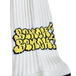 BENCH / THROW UP SOCKS