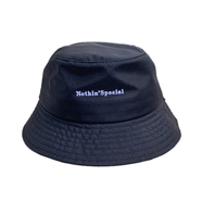 NOTHIN' SPECIAL / FLY FISH HAT (BLACK)