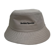 NOTHIN' SPECIAL / FLY FISH HAT (KHAKI)