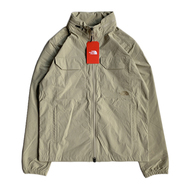 THE NORTH FACE / TEMESCAL TRAVEL JKT (KHAKI)