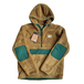 THE NORTH FACE / CAMPSHIRE PULLOVER HOODY (BROWN)