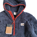 THE NORTH FACE / CAMPSHIRE PULLOVER HOODY (NAVY)