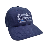 THE JUILLIARD SCHOOL / JUILLIARD ATHLETIC CAP