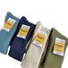 Maggie's Organic / Organic Cotton Crew Socks (Navy)