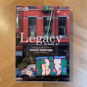 """212.MAG / """"Legacy The BOXXX"""" -Three Issues in One Box-"""