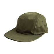 nuttyclothing / Ramble Longbill Cap Ventile (Olive)