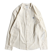 Dockers by Levi's / NO COLLER SHIRT (YELLOW)