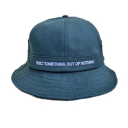 NOTHIN' SPECIAL / OUT OF NOTHING BELL HAT (Smokey Blue)
