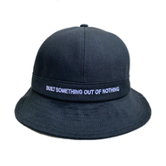 NOTHIN' SPECIAL / OUT OF NOTHING BELL HAT (BLACK)