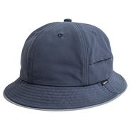 nuttyclothing / ROAM HAT 60/40 Cross (Gray)