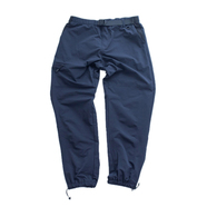 nuttyclothing / Nylon DailyPants (Navy)