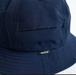 nuttyclothing / ROAM HAT 60/40 Cross (Navy)