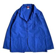 REDKAP / LAPEL COUNTER COAT (BLUE)
