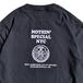 NOTHIN' SPECIAL / COMPANY POCKET TEE (BLACK)