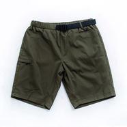 nuttyclothing / 7pockets nylon daily shorts (Olive)