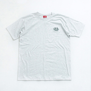 nuttyclothing / Simple nice thinkng® T-shirt (ASH)