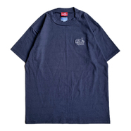 nuttyclothing / Simple nice thinkng® T-shirt (NAVY)