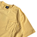 BELIEF / French Terry Pocket Tee (Butter)