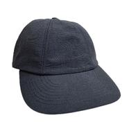 BELIEF / Nylon 6 Panel CAP (Black)
