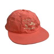 "WACK WACK / ""YOU & ME !"" 6PANEL CAP (Salmon Pink)"